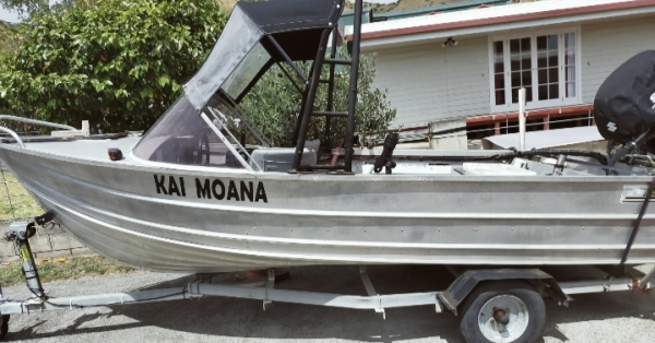 Fyran BoatFyran Boat
