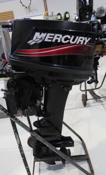MercuryME 30ML