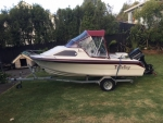 Steadecraft Seville 470