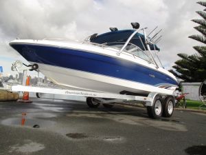 Searay 190 Signature