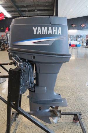 Yamaha90 AETO