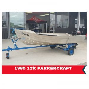 Parkercraft12ft
