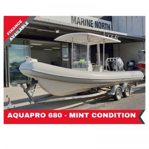 Aquapro680