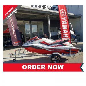 YamahaFX SVHO Waverunner