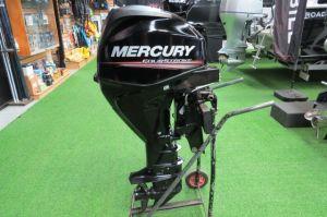 MercuryF30 ELPT EFI