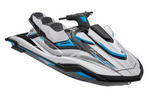 YamahaFX Cruiser HO