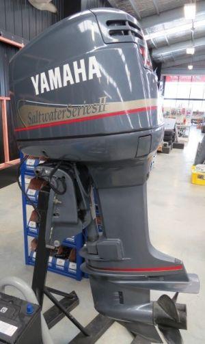YamahaSalt water series 2