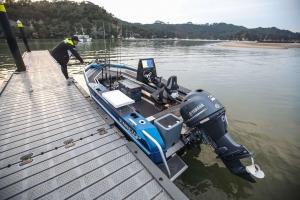 Stabicraft1450 Frontier Sportfish