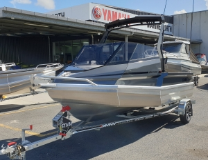 Stabicraft1550 Fisher
