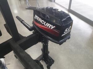 MercuryOutboard