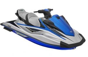 YamahaVX Cruiser
