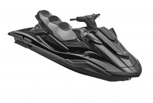 YamahaFX Cruiser SVHO