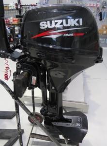 SuzukiDF20AL
