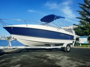 Bayliner192 Discovery