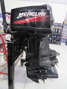Mercury30ML
